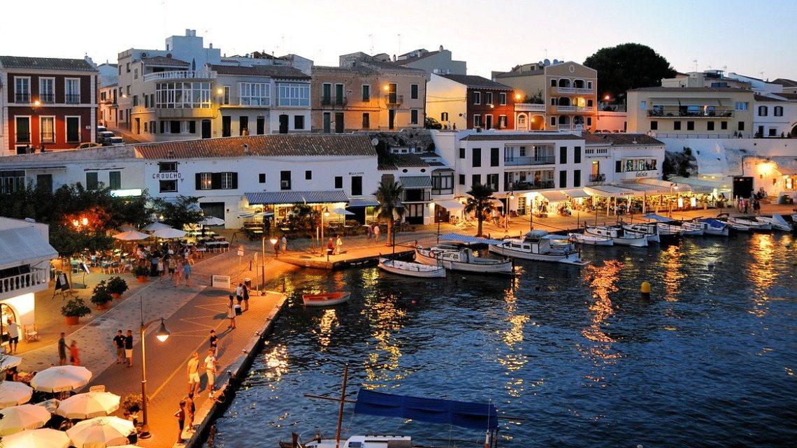 Årets mest eftertragtede ferielokationer i Spanien