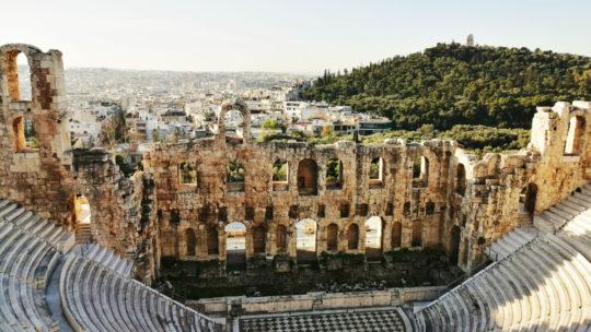 I Grækernes Athen – 5 Græske Seværdigheder du må besøge