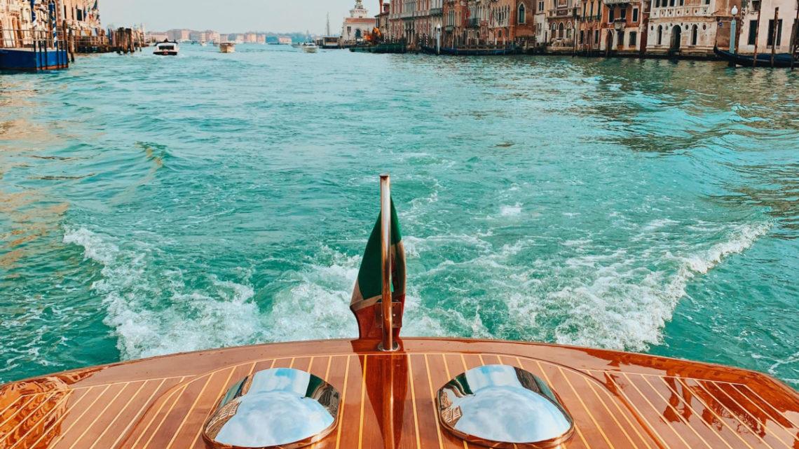 """I Dogernes Venedig – 5 steder du skal se i """"La Serenissima"""""""