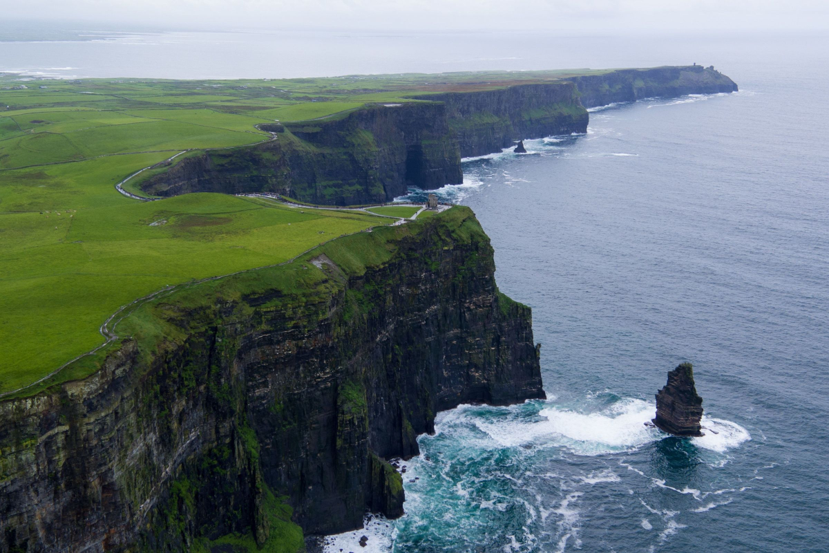 Rejs til Europas vestkyst – 5 ting du skal opleve i Irland