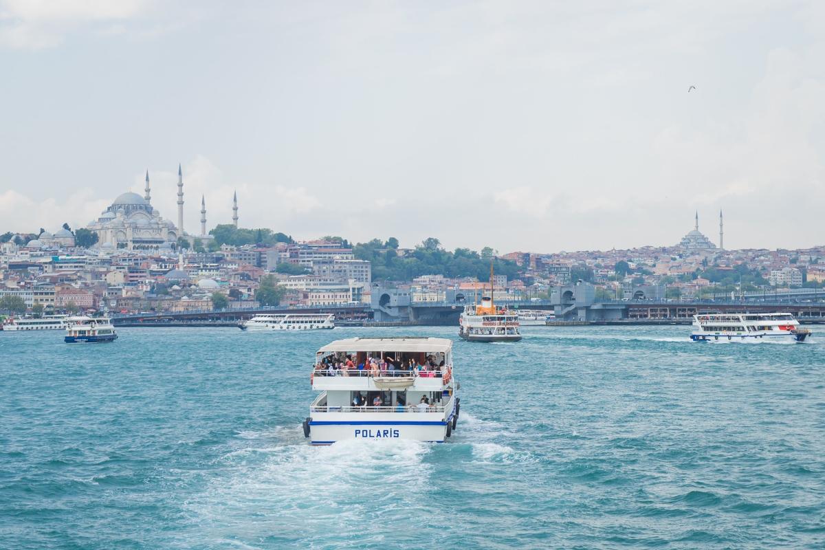 Rejs til Europas grænse – 6 ting du skal se i Istanbul
