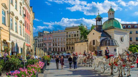 Fem billige rejsedestinationer i Europa